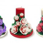 Madame Rose Scented Candle